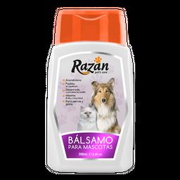 Balsamo Para Mascotas Razan 260 cc