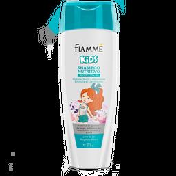 Shampoo Fiamme Kids Niñas 400 mL
