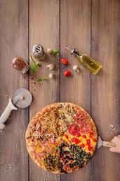 Combo Pizza XL