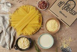 Kit Pasta Carbonara