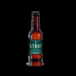 Taller de Cerveza Dorada 330 ml