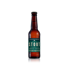 Taller de Cerveza Negra 330 ml