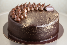Beso de chocolate Mediano