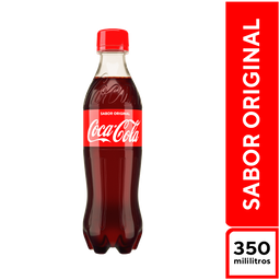 Coca Cola Sabor Original 350 ml