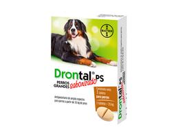 Drontal para Perro Grande