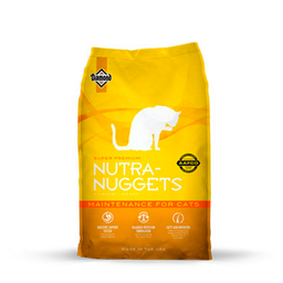 Nutra Nuggets Gato 3Kg