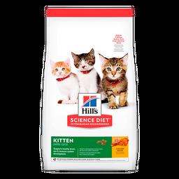 Alimento Para Gato Hills kitten 3.5 Lb