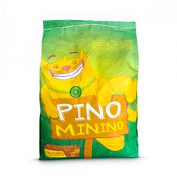 Arena Pino Minino Bolsa 5 Kg