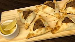 Empanadas Árabes