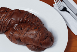 Pan Triple Chocolate