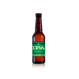 Cerveza Taller IPA