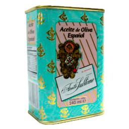 Aceite De Oliva Sublime