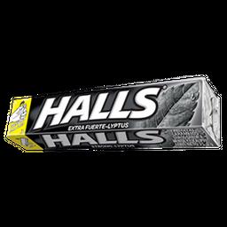 Dulce Halls Extrafuerte Lyptus