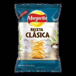 Margarita Papa Receta Clásica Natural