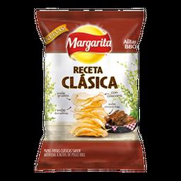 Margarita Papas Receta Clasica Alitas Pollo