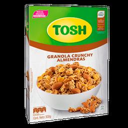 Granola Tosh Almendra