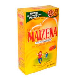 Maizena Fecula Maiz