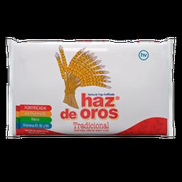 Harina De Trigo Haz De Oros