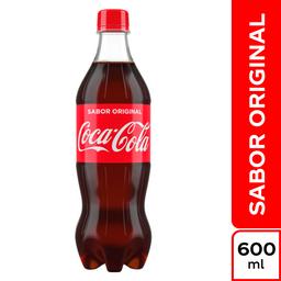 Gaseosa Coca Cola Original