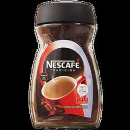 Cafe Nescafe Tradicion