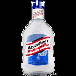 Aguardiente sin Azúcar  375Ml Antioqueño