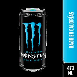 Bebida Energizante Monster L-Carb
