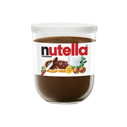 Nutella Crema Chocolate
