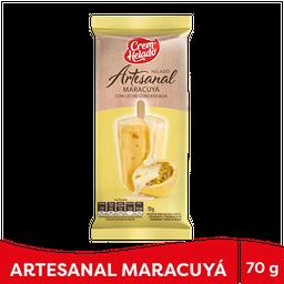 Helado Artesanal Maracuya Lc X70G