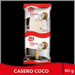 Helado Casero Coco
