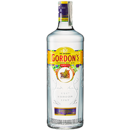 Ginebra Gordon Dry Gin