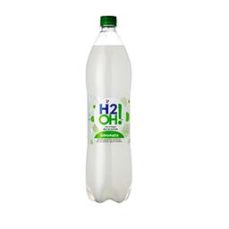 Agua H2Oh Limonata