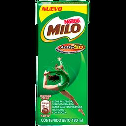 Leche Achocolatada Milo