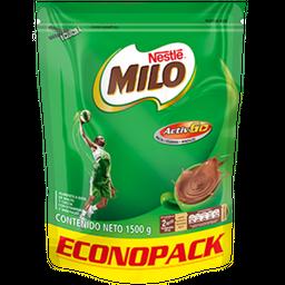 Nestlé Chocolate en Polvo Milo