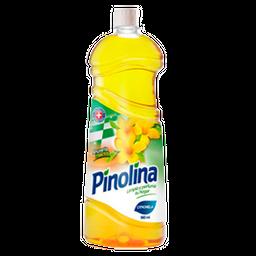 Pinolina Limpia Pisos Citronela
