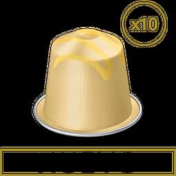 Vanilla Eclair Barista Flavoured