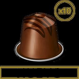 Cocoa Truffle Barista Flavoured