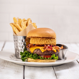 PROMO: Hard Rock Combo Burger 19%Off