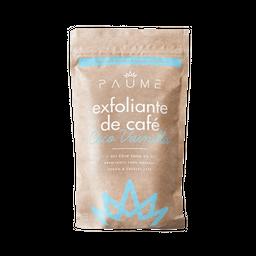 Exfoliante de Cafe Fragancia Coco Vainilla 200 g