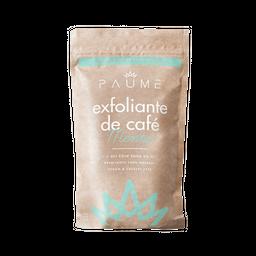 Exfoliante de Cafe Fragancia Menta 200 g
