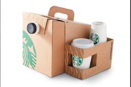 Coffee Travel Chai Latte