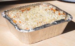 Cena Slice Prepara en casa