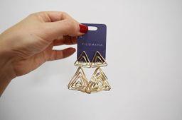 Aretes Triangulares