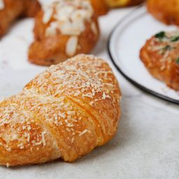 Croissants de Queso
