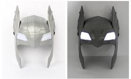 Mascara Thor con Luz
