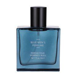 Locion Para Hombre Blue Men 50 Ml