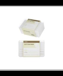 Paquete De Almohadillas De Algodon Con Estuche Blanco 400Pzas