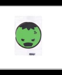 Toalla Facial Comprimida 10 Capsulas Hulk Thor- Marvel
