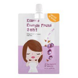 Hidratante Semilla Uva Energy Of Fruit 3 En 1 10Ml