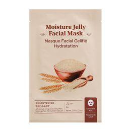 Mascarilla Facial Aclarante 20G-Moisture Jelly