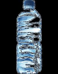 Agua con gas 400 ml
